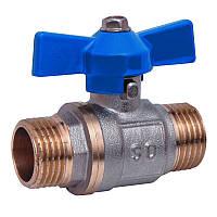 SD Шар.кран 1/2 БШШ вода   SD606W15