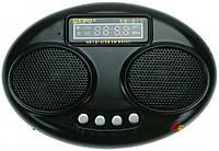 Минидинамик (портативная колонка) с радио Kipo KB-815