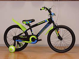 "Детский велосипед 20"" Crossride Fashion Bike (Ardis)"