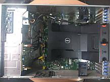 Сервер 4U/5UDell PowerEdge T620/2 x E5-2630 12ядер 24потока/64GB-DDR3-ECC/SAS300GB, фото 2