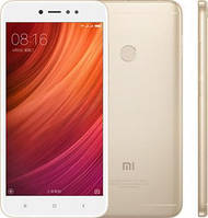 Xiaomi Redmi Note 5A Prime 3/32Gb (Gold) Global Version
