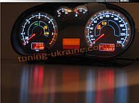 Шкалы приборов для Audi A3 8L 1996-2003, фото 1
