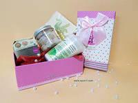 Подарочный тайский набор