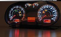 Шкалы приборов для Audi A4 B5 1995-2001, фото 1
