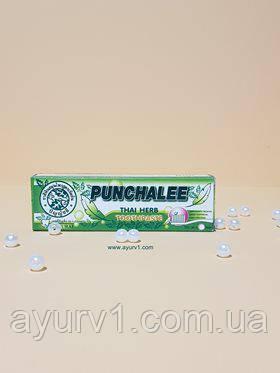 Зубная паста Панчали / Punchalee Freesh and Clean Thai Herb Toothpaste