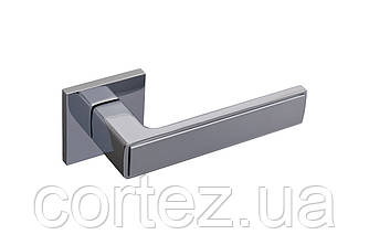 Дверная ручка NIKEL Ni-Z25