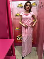 Женское трикотажное платье  Poliit 8112