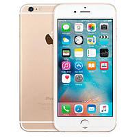 Apple iPhone 6 16GB Gold /Новый (RFB) / NeverLock Запечатан