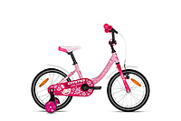 Велосипед Kellys 18 Emma Pink 16 245mm