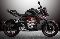 Мотоцикл Loncin LX-300 CR-6