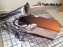 Алюминиевые тонкие маты Fenix ( под ламинат) 8 м.кв.