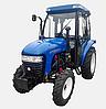 Трактор Jinma JMT3244HXC, (24 л.с., 4х4, 3 цил., ГУР, 2-е сц.)