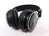Наушники с MP3 плеером + FM Радио NIA MRH-8809S, фото 2