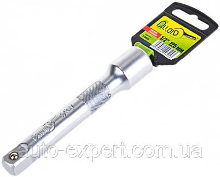 "Удлинитель Alloid 1/2"", 125 мм, 180 гр (У-44125)"