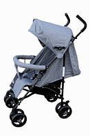 Прогулочная детская коляска SUPER LEKKI YORK