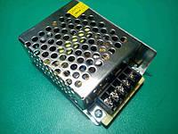 Импульсный блок питания адаптер 12 В 2 A S-25-12