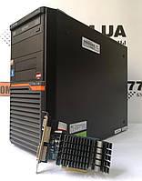 Игровой компьютер Gateway DT55, AMD Athlon II x2 3.0GHz, RAM 4ГБ, HDD 250ГБ, GeForce GT 730 1ГБ, фото 1