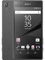 Sony Xperia Z5 Compact E5823 Чехлы и Стекло (Сони Иксперия З5 Зет 5 Компакт)