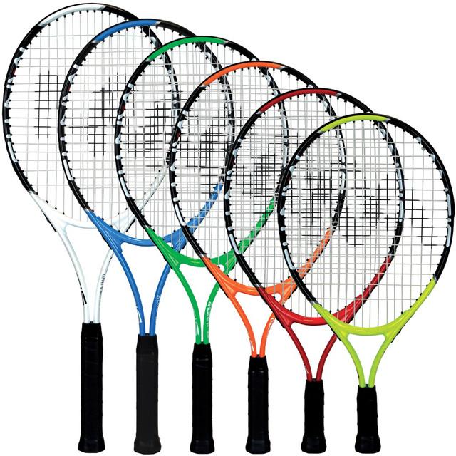 Ракетки для тениса/сквоша