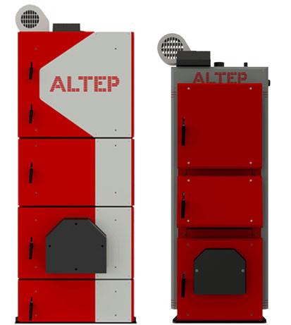 Котлы длительного горения Altep (Альтеп) KT-2E-U