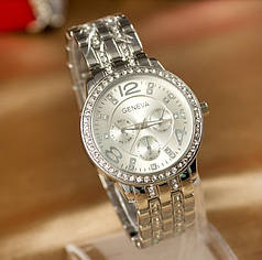 Часы женские Geneva Paidu Swarowski