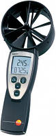 Термоанемометр Testo 417, анемометр тесто-417, термоанемометр тесто 417, анемометр Testo-417