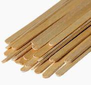 Мешалка деревянная 14 см.800шт (40)