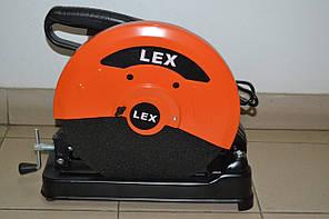 Монтажна пила LEX 295