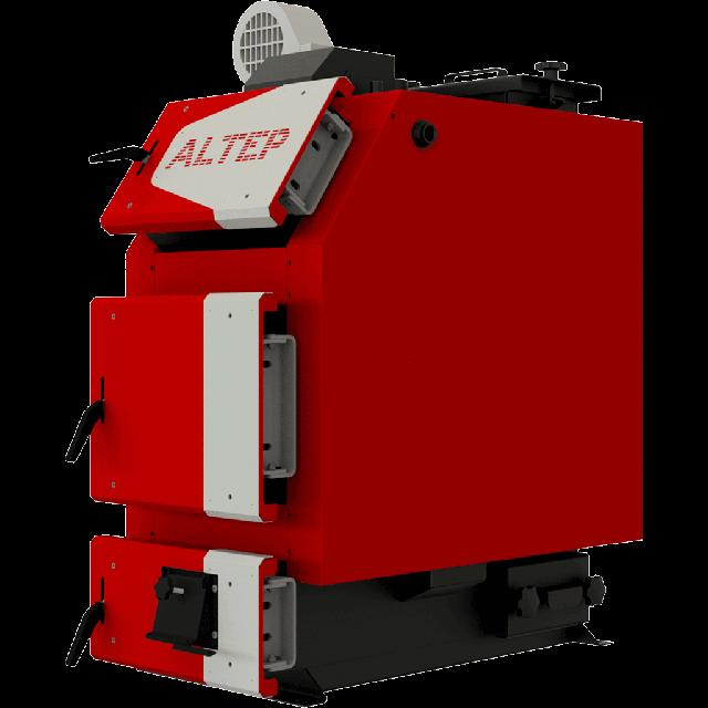 Котлы длительного горения Altep Trio Uni (KT-3 NM) с механическим регулятором тяги