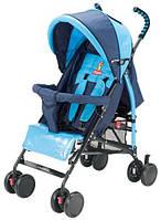 Прогулочная детская коляска QUATRO MINI