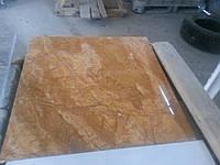 Плитка мраморная красна , белая , бежевая , черная, коричневая, зеленая : 610х305х10 мм. 305*305*10 мм