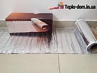 Алюминиевые маты Fenix для укладки, (монтаж  под ламинат ) 10 м.кв., фото 1
