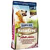 Корм Хеппи Дог Натур Крок Актив Happy Dog Natur Croq Active для собак с повышенной активностью 15 кг