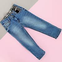 Фирменные детские джинсы для мальчиков Burberry Турция размер 3-12 лет