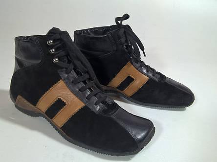 Ботинки женские 40 размер бренд AIR STEP (Италия), фото 2
