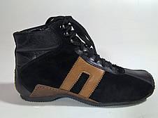 Ботинки женские 40 размер бренд AIR STEP (Италия), фото 3