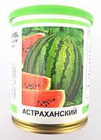 Семена профессиональные арбуза Астраханский, (Украина), 100г , фото 1