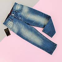 Детские джинсы для мальчика Billionaire размер 3,4,5,6,9,10,11,16 лет 3