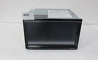 Монітор, дисплей, навігація з карткою на 4 камери Nissan Leaf AZE0 (13-17) 25915-4NH5C