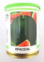 Семена арбуза Красень, (Украина), 100г