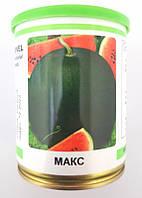 Семена профессиональные арбуза Макс, (Украина), 100г , фото 1