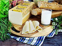 Сыр твёрдый Mleczny Serenada без лактозы и глютена