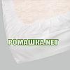 Непромокаемый махровый наматрасник - чехол на детский матрас 120х60 толщиной до 20 см 2959 Белый