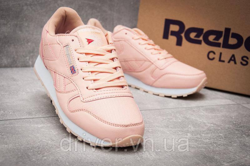 Кросівки жіночі Reebok Classic a23a56886ecdf