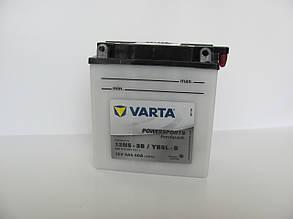 Аккумулятор мото VARTA Powersports FP 5 A/ч (0)