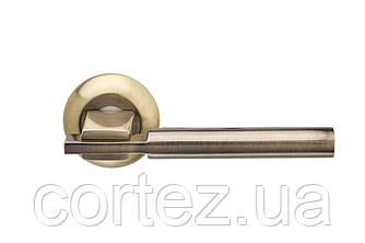 Дверная ручка ZIRCONIUМ Zr-A5