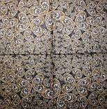 Декупажная салфетка Золотые бабочки 3256, фото 2