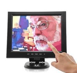 Сенсорный монитор на 12 дюймов