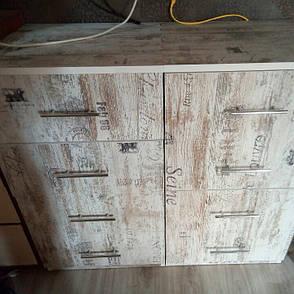 Комод с выдвижными ящиками, фото 2
