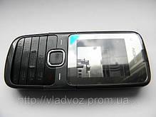Корпус Nokia C2 00 чёрный с клавиатурой AAA, фото 2